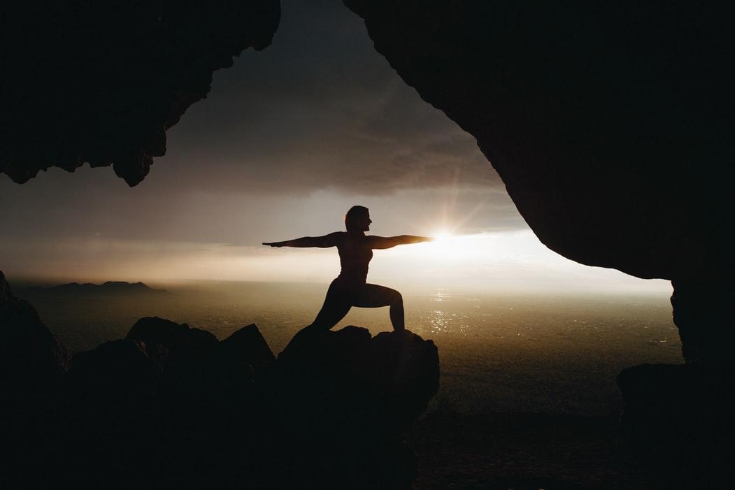 yoga bonne sante